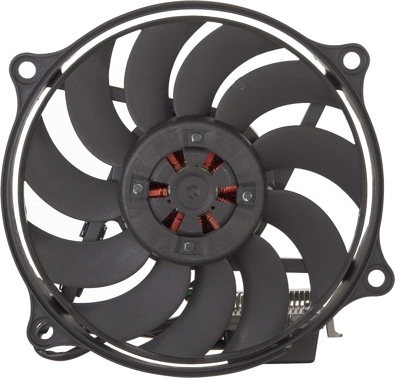 Spectra Premium CF11007 Radiator Fan Assembly