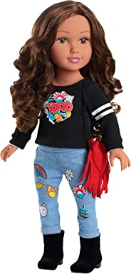 Journey Girls Kyla Doll