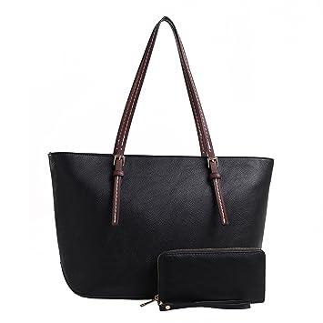 Amazon.com: Sara llave y candado oculta carry bolsa y a ...