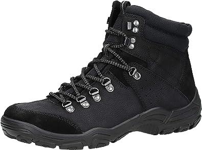 Bama 45914 Herren Stiefelette: : Schuhe & Handtaschen
