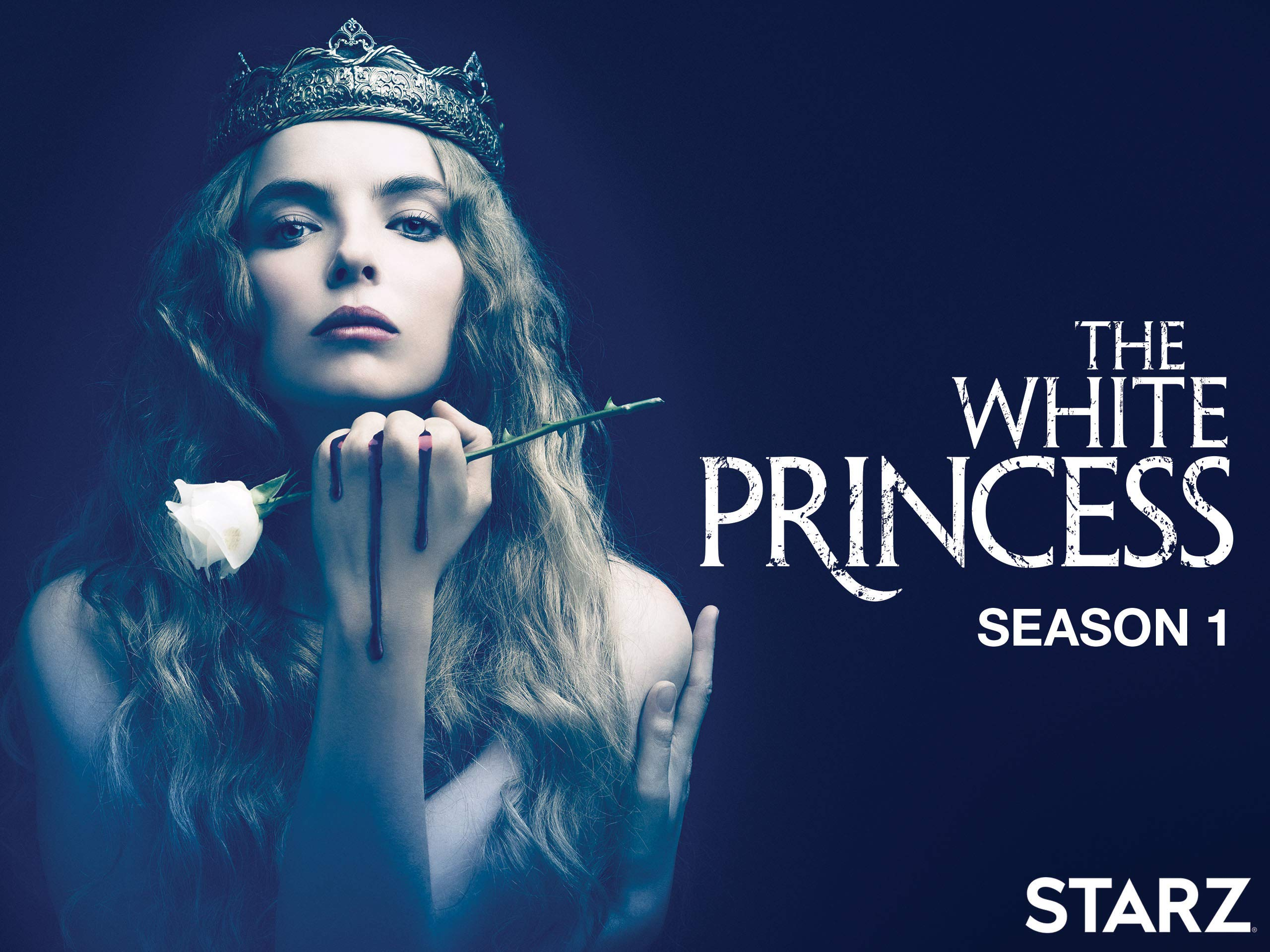 the white queen book download free