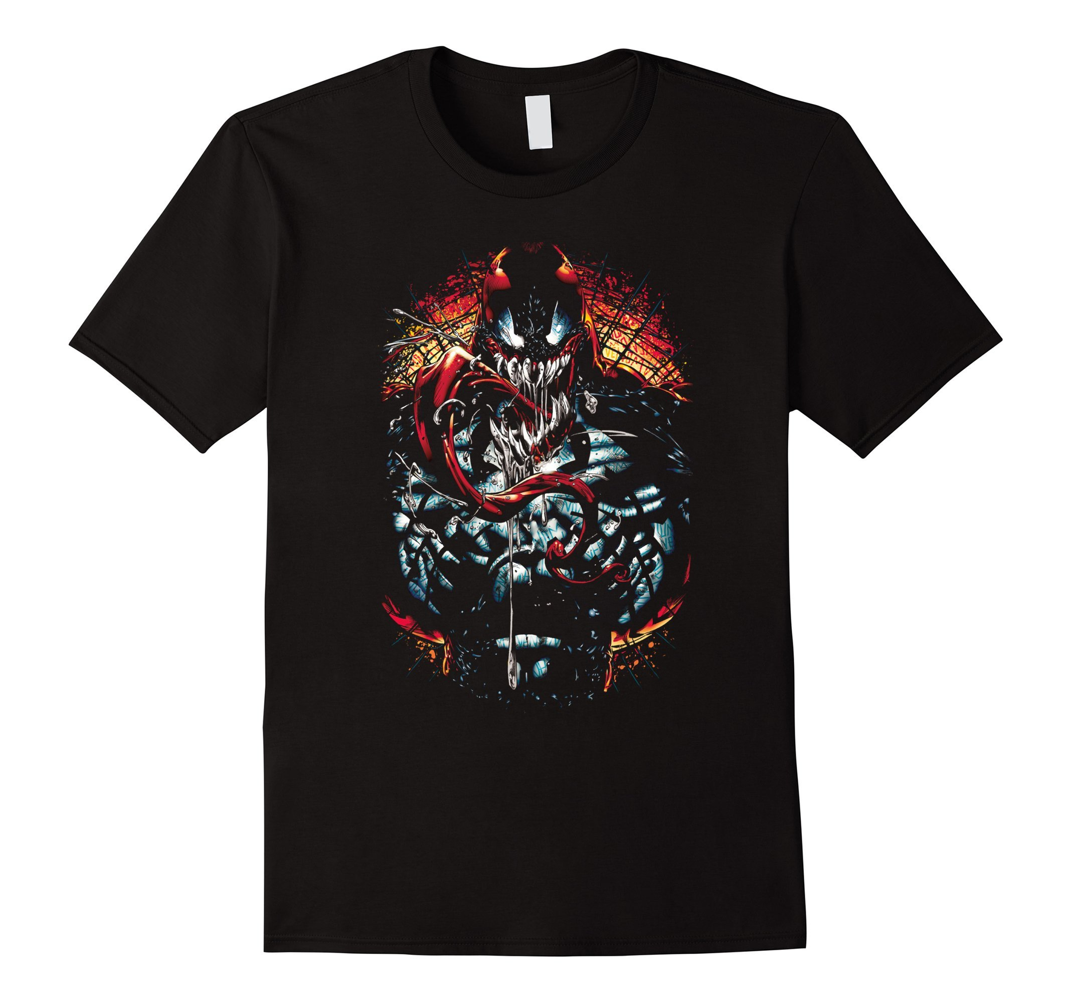 Carnage R Graphic T Shirt