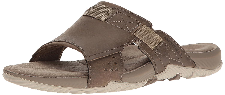 Merrell Men's Terrant Slide Sandal Merrell Footwear TERRANT SLIDE-M