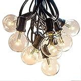 Hometown Evolution, Inc. 100 Foot LED Globe String