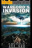 Warlord's Invasion (Starfight Book 1)