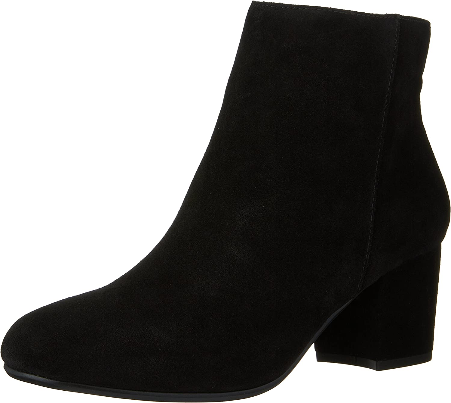 Ankle Bootie: Steve Madden: Amazon.ca