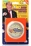 Donald Trump Talking Positivity Button - Says 15 Different Compliments and Affirmations Quotes in His Voice - Funny…