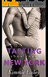 Tasting New York (The Tasting Series Book 4)
