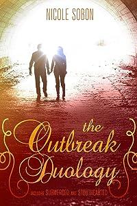 The Outbreak Duology (YA Dystopian Romance)