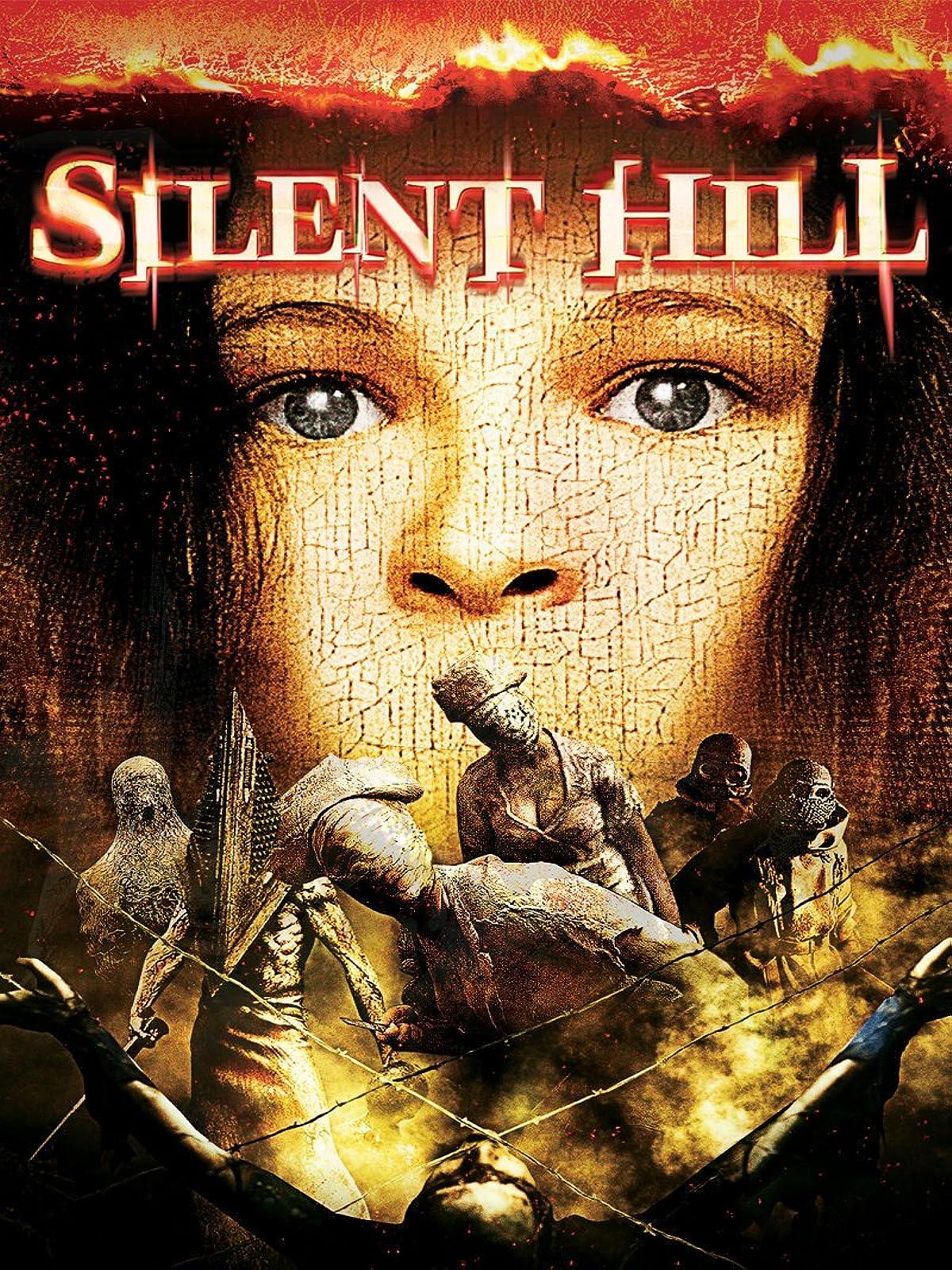 Amazon Com Watch Silent Hill Revelation Prime Video