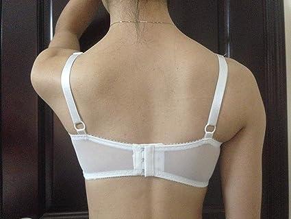 Brustformen verschiedene auslaufende