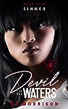 Sinner (Devil In The Waters Book 4)
