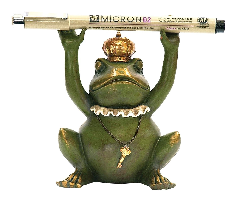 Amazon.com: Sterling Home 7-8198 Superior Frog Gatekeeper Pen ...