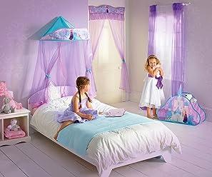 amazon co uk disney frozen bedroom rh amazon co uk Frozen Bedroom for Girls Frozen Bedroom Ideas