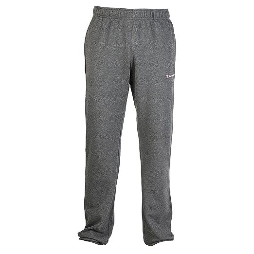 Champion - Pantalones de chandal casual elásticos hombre caballero ...