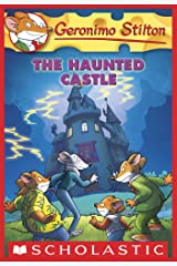 Geronimo Stilton #46: The Haunted Castle Kindle Edition