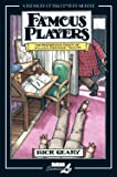 Famous Players: The Mysterious Death of William Desmond Taylor (Treasury of XXth Century Murder)