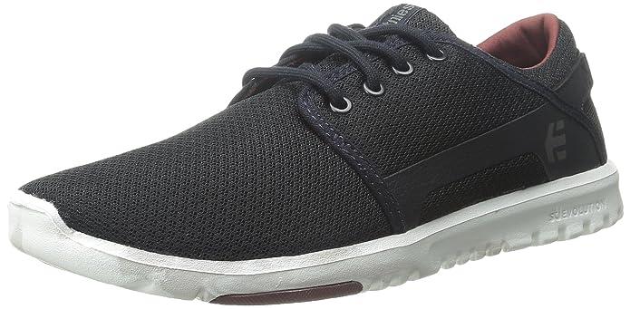 Etnies Scout Schuhe Erwachsene Herren blau (Navy)