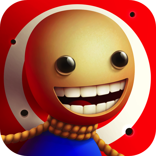 Buddyman: Kick (Bendy And The Ink Machine Play Now)