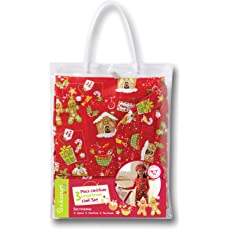 Children's Christmas Gingerbread Chef Set by Cooksmart