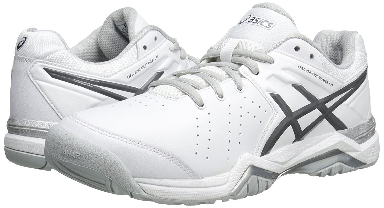 Amazon.com | ASICS Women's Gel-Encourage LE Tennis Shoe | Tennis & Racquet  Sports