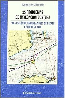 El Libro Del Patrón De Yate: Amazon.es: Jordana Alfonso: Libros