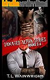 THE DAMAGED ALPHA SERIES: BOX SET