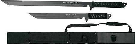 Amazon.com: BladesUSA HK-1067 Espada Ninja 26 pulgadas y 18 ...