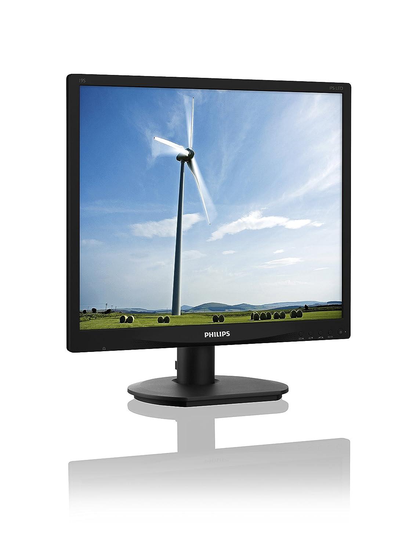 278598-Philips-19S4QAB-Monitor-19-039-LED-IPS-Formato-5-4-Risoluzione-1280-x miniatura 4