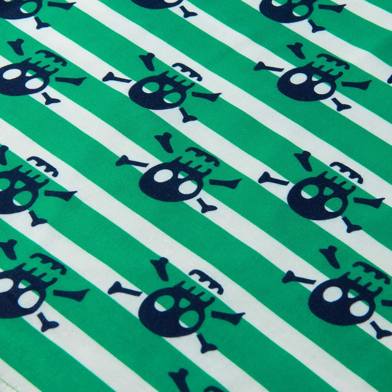 TUONROAD Pyjama MäDchen Dinosaurier Kleidung Baumwolle Kleinkind NachtwäSche Langarm Zweiteilig Schlafanzug