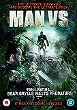 Man Vs. [DVD]