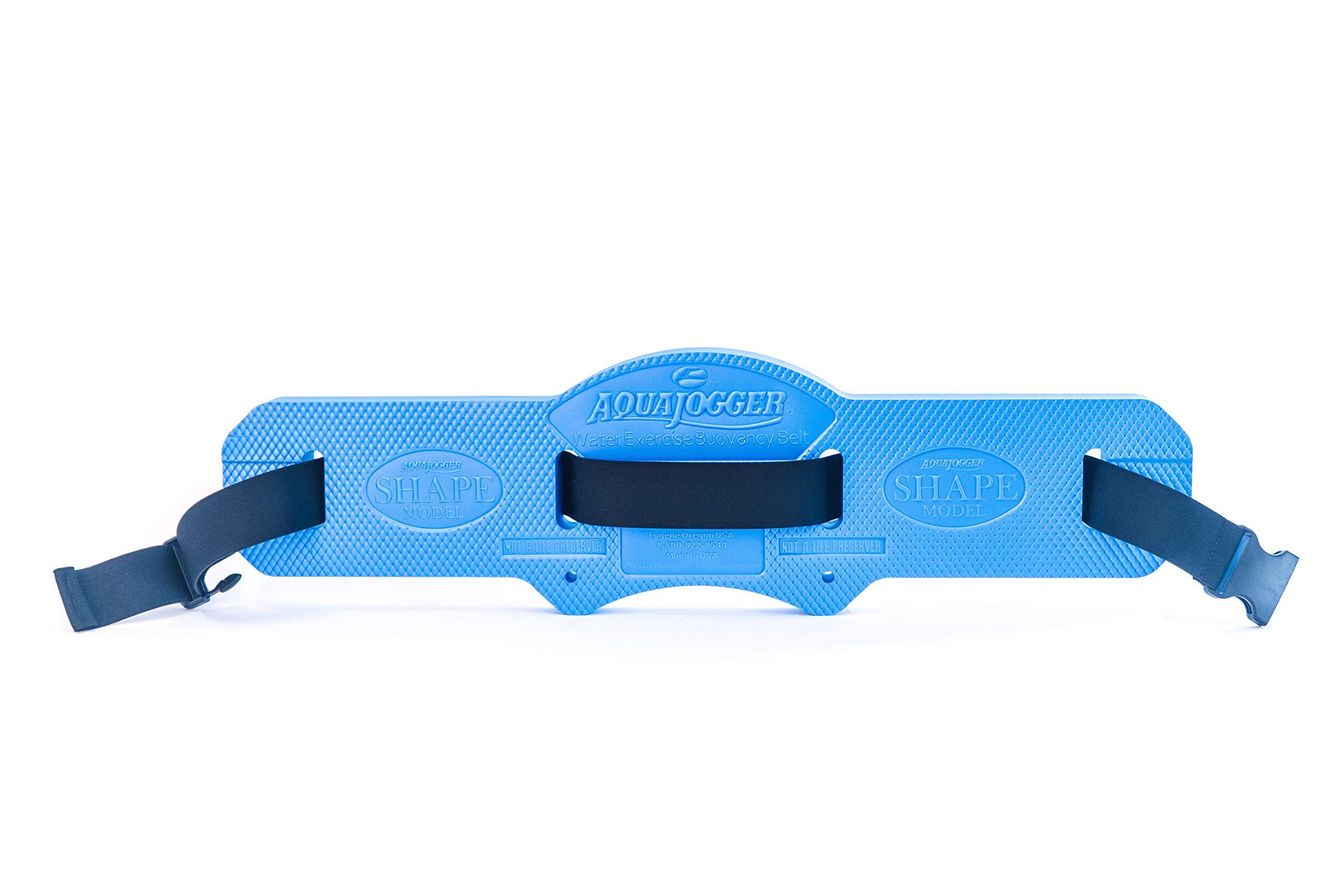AquaJogger Women's Shape Buoyancy Belt