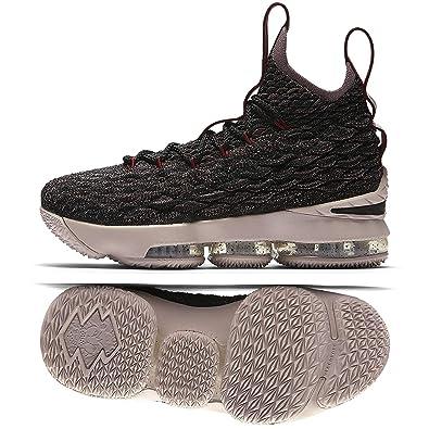 innovative design 7ddd4 997fb Nike Lebron XV GS Basketball Trainers 922811 Sneakers Shoes (UK 4 US 4.5Y EU