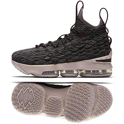 e8b34438f748 Nike Lebron XV GS Basketball Trainers 922811 Sneakers Shoes (UK 6 US 6.5Y EU  39