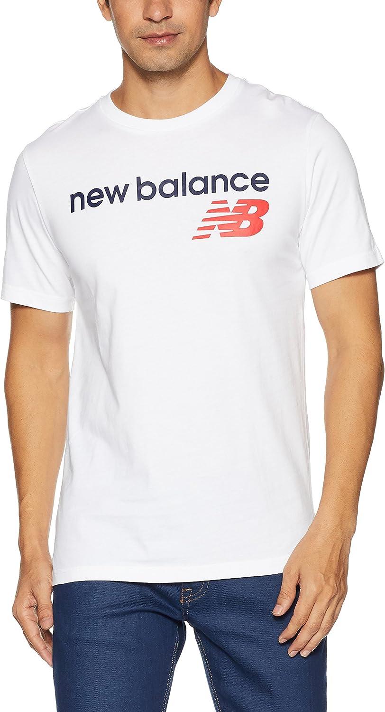 New Balance Camiseta para Hombre