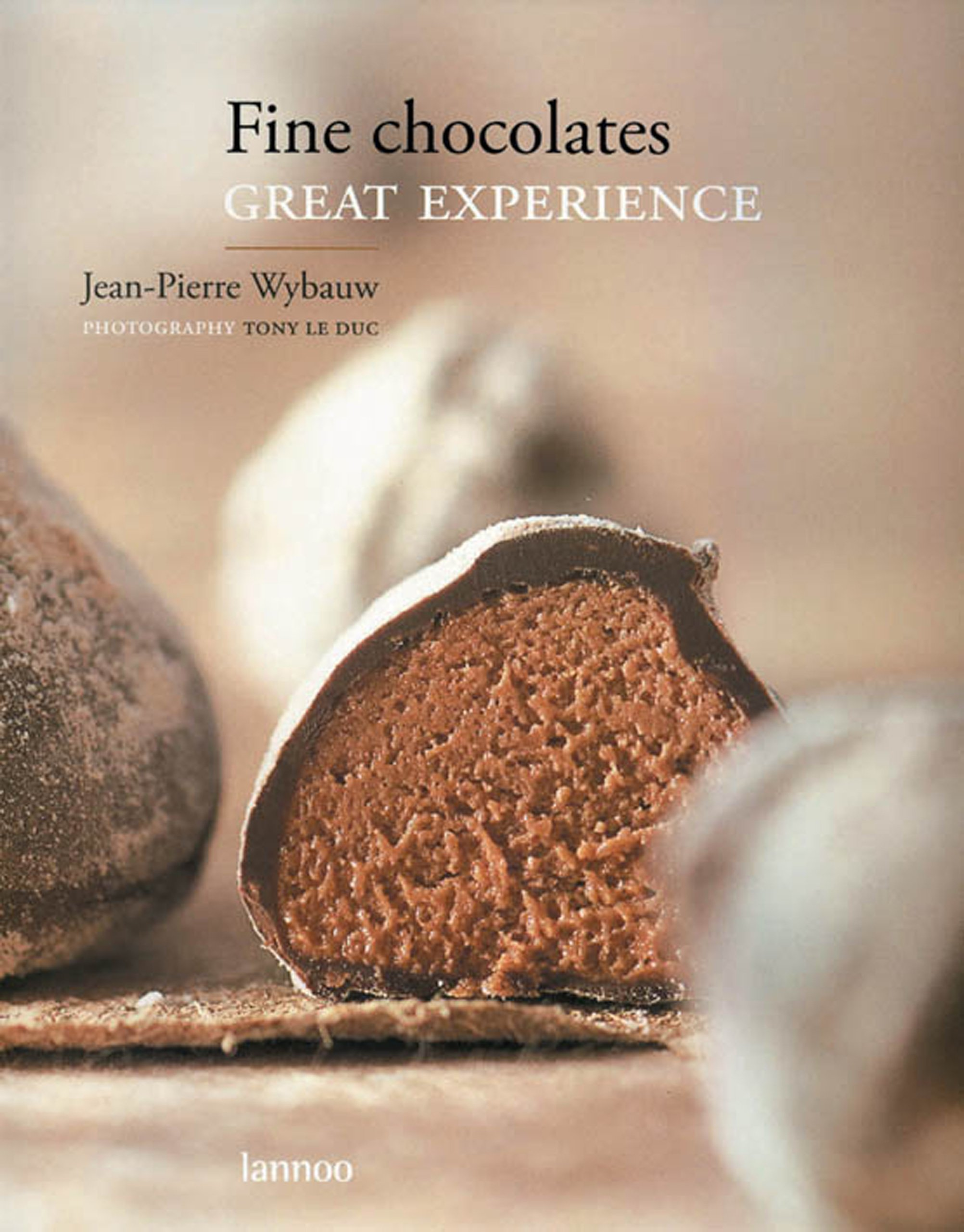Download Fine Chocolates: Great Experience ebook