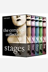 Stages | The Complete Collection: Episodes One to Five (Sophie Walker Novella) Kindle Edition
