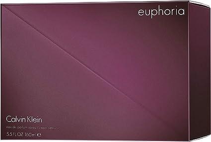 Comprar Euphoria c.k. Eau De Parfum 160 ml vapo