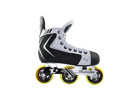 c91c8470f14 Alkali RPD Lite Adjustable Inline Hockey Skates (Size Adjustable (JR2 - JR5)