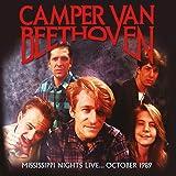 CAMPER VAN BEETHOVEN - MISSISSIPPI NIGHTS LIVE OCTOBER 1989 2CD