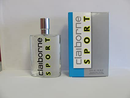 Claiborne Sport De Liz Claiborne Para Hombres Colonia Vaporizador 3.4 Oz / 100 Ml