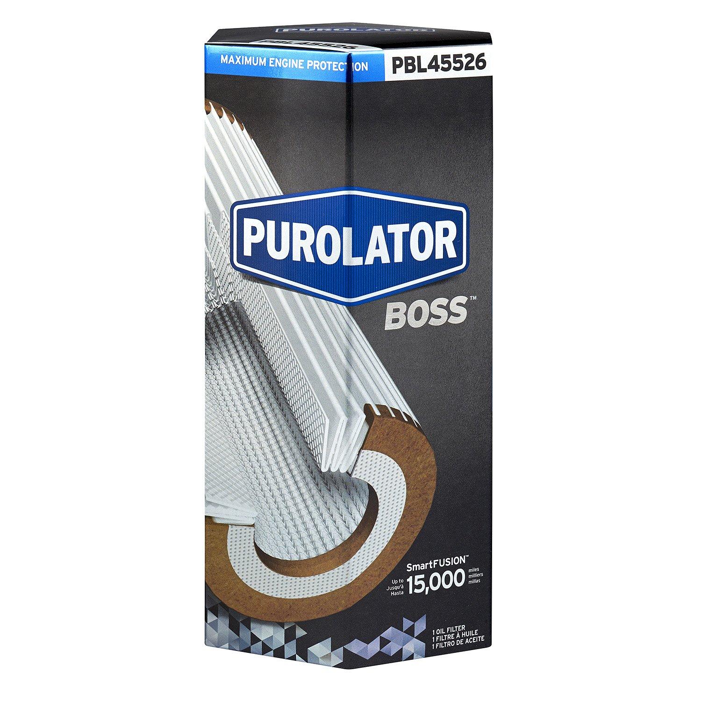 Purolator PBL45526 PurolatorBOSS Premium Oil Filter