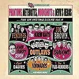 Phantoms, Meteorites, Moonshots & Devil's Herds - The UK Instro Scene Vol. 4