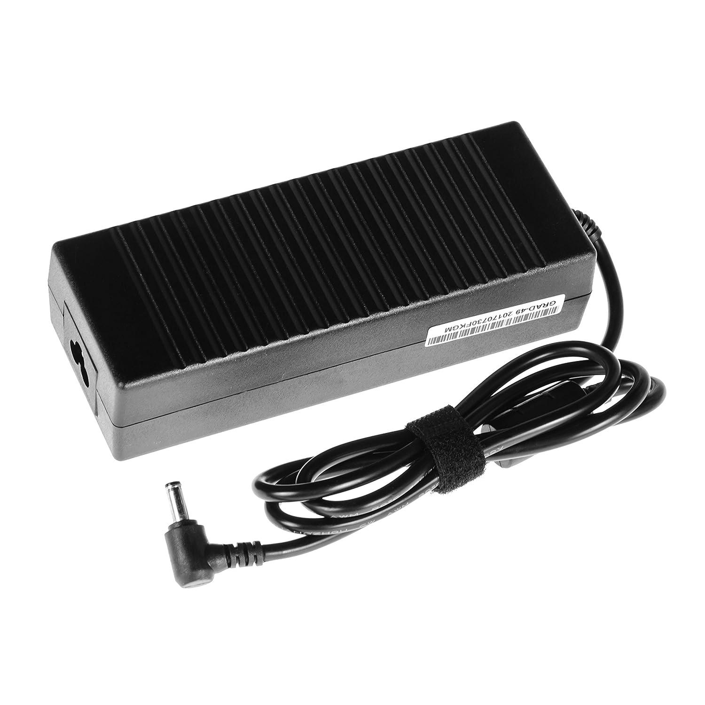 Green Cell® Cargador ASUS PA-1121-28 Toshiba ADP-120ZB BB AB PA3290E-3AC3 PA3290U-2ACA PA3717U-1ACA PA5083U-1ACA PA-1121-04 para Ordenador Portátil ...