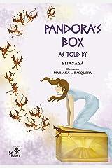 Pandora's box Kindle Edition