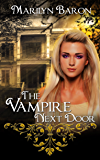 The Vampire Next Door (A Psychic Crystal Mystery  Book 4)