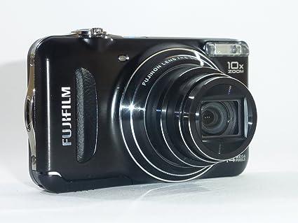 amazon com fuji film finepix t190 digital cameras camera photo rh amazon com