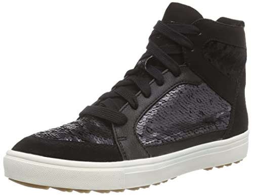 Tamaris 25202 Damen Hohe Sneakers