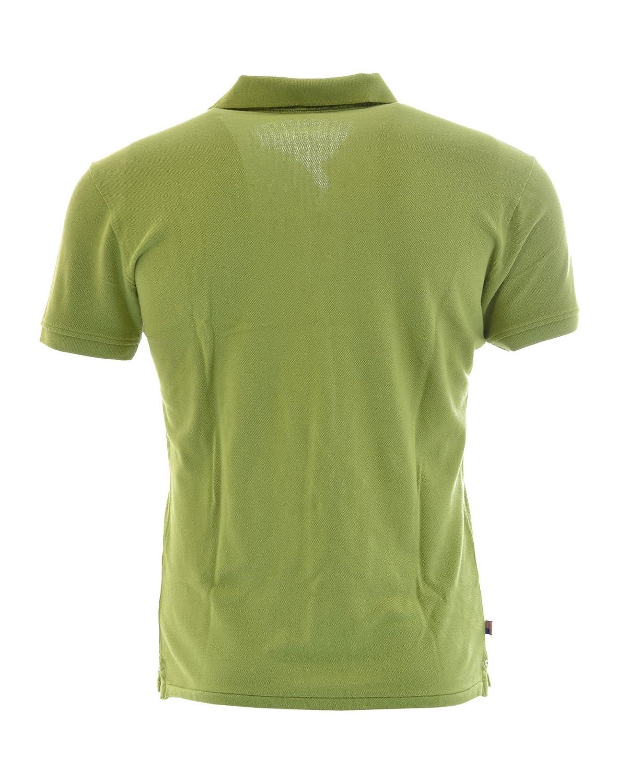 Blauer - Polo - para Hombre Verde S: Amazon.es: Ropa y accesorios