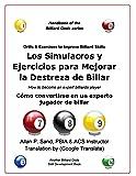 Los Simulacros y Ejercicios para Mejorar la Destreza de Billar (DE)
